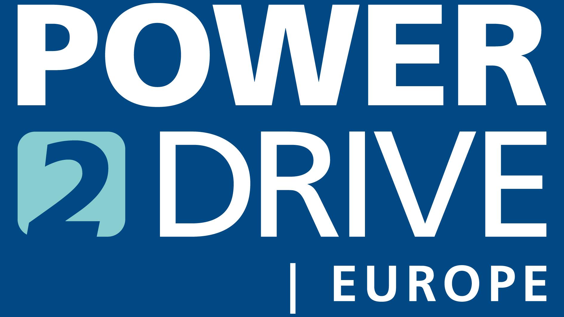 Power 2Drive Europe