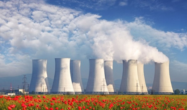 cina centrali nucleari