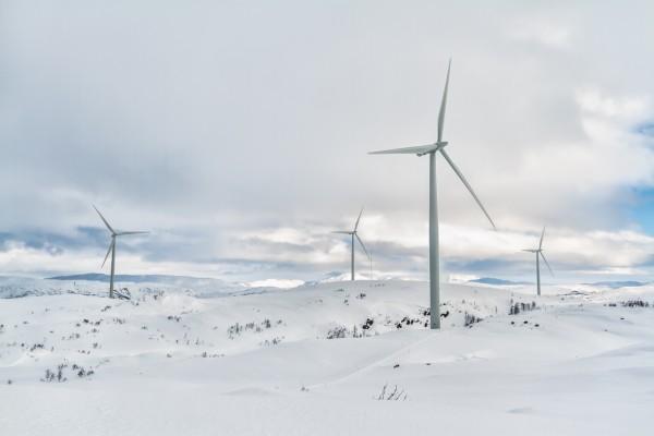 eolico norvegese
