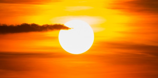 marzo 2019 caldo record