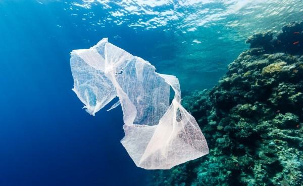 plastica paesi nordici mare