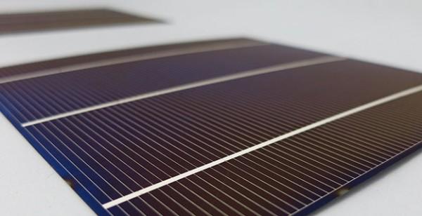 pannelli solari argento