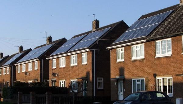 Solare residenziale