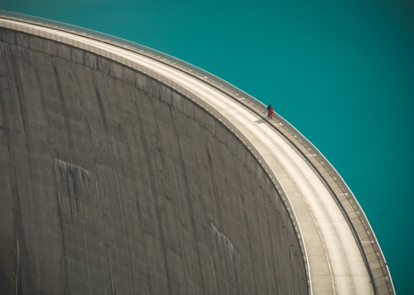 idroelettrico rinnovabili Italia