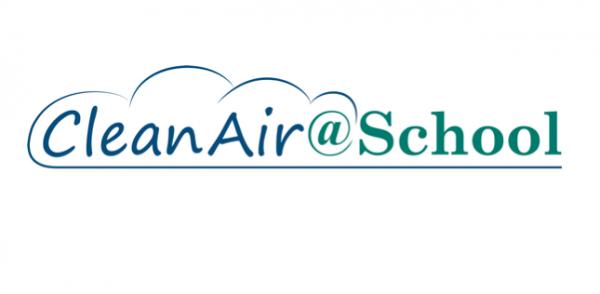 cleanair@school qualità dell'aria scuola