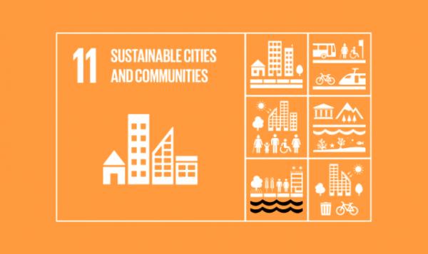 ASviS Goal 11 Agenda 2030