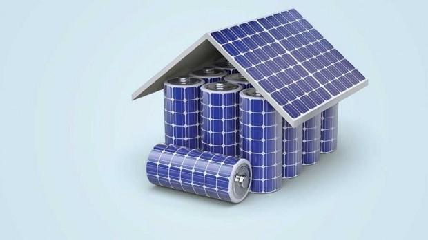 accumulo fotovoltaico domestico