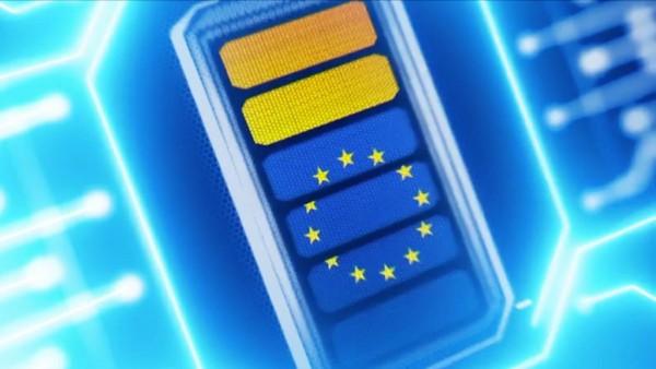 filiera europea delle batterie