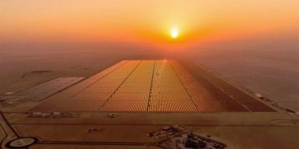 benban solar park egitto