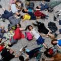 clima flash mob