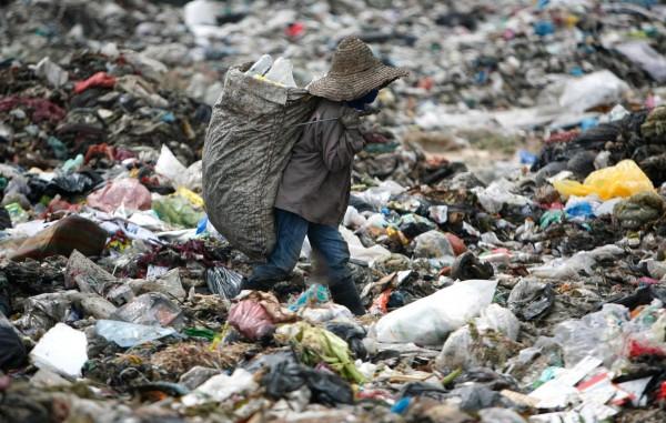 commercio rifiuti