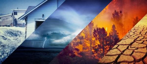 condizioni climatiche estreme