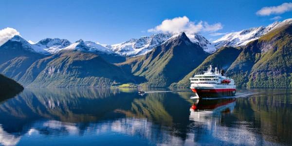 biogas scarti pesce norvegia navi