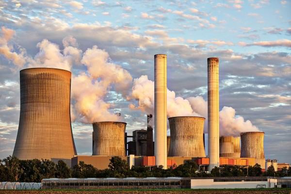 carbone gran bretagna centrale