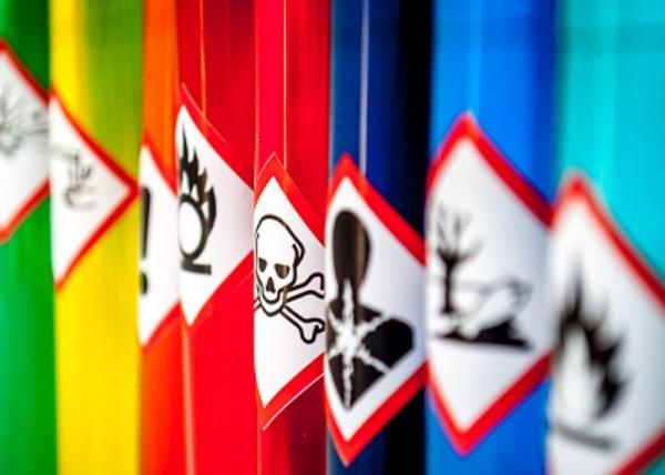 Prodotti chimici illegali