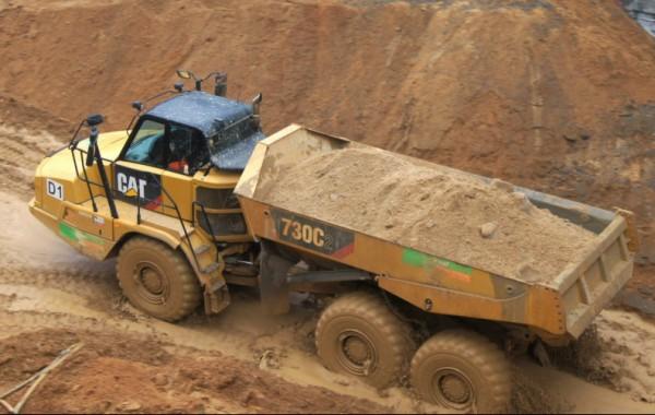 Rapporto ONU: la sabbia e quella sostenibilità negata