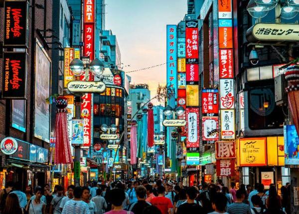 Giappone zero emissioni