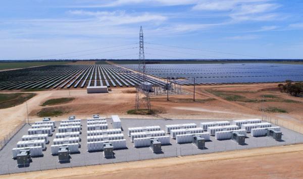 accumulo solare rete