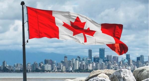 emergenza climatica canada
