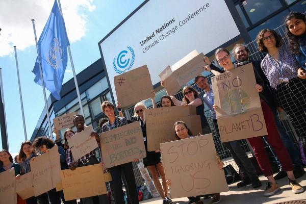 report ipcc conferenza clima onu