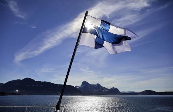finlandia carbon free
