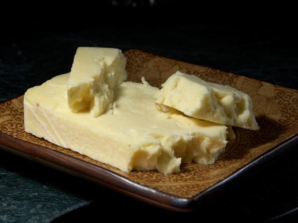 formaggio wensleydale biogas