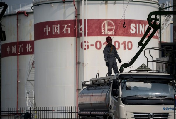 domanda petrolio