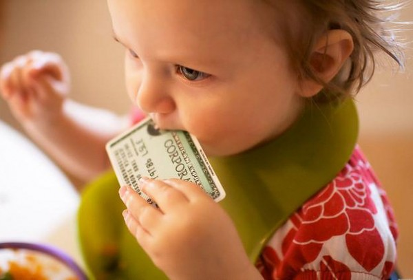microplastiche nel cibo carta di credito