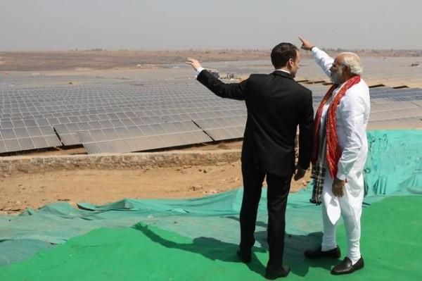 fonti rinnovabili india