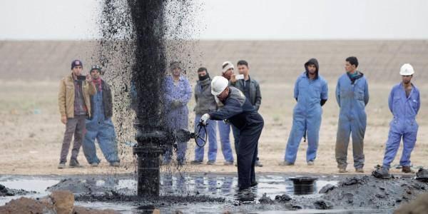 petrolio stati uniti