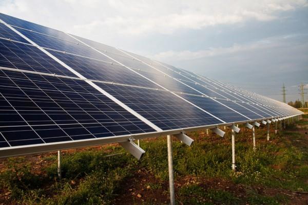 Installazioni solari mondiali