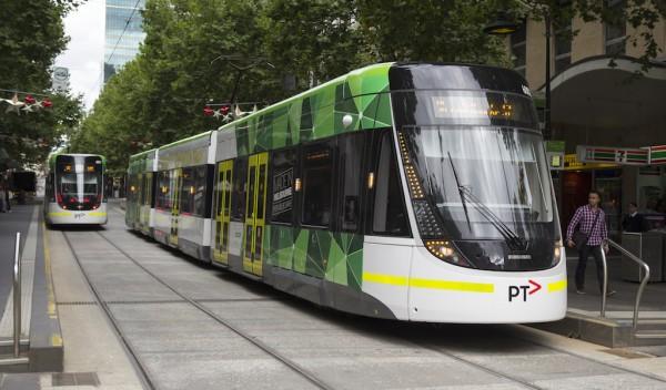 energia solare tram