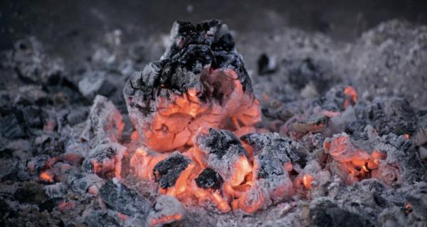 eliminare il carbone