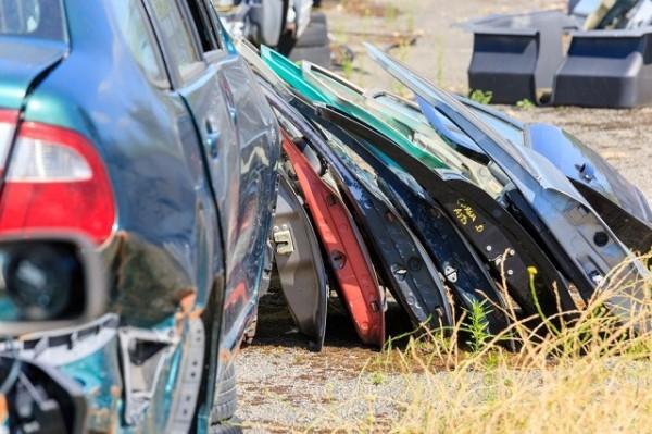 auto riciclabili