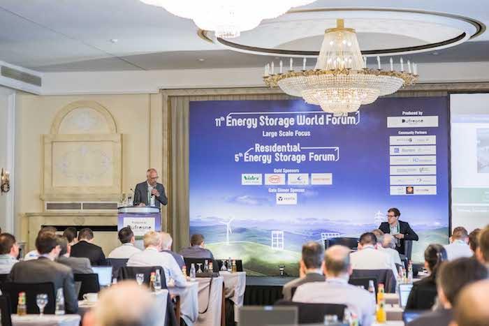 energy storage forum 2019