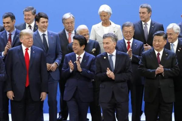 g20 di osaka trump