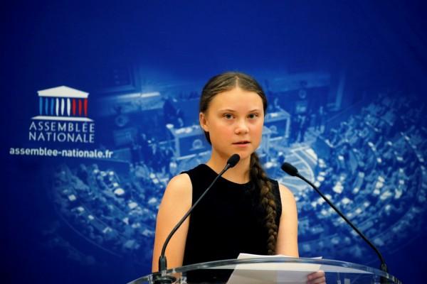 greta thunberg assemblea nazionale