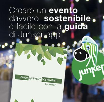 guida eventi sostenibili