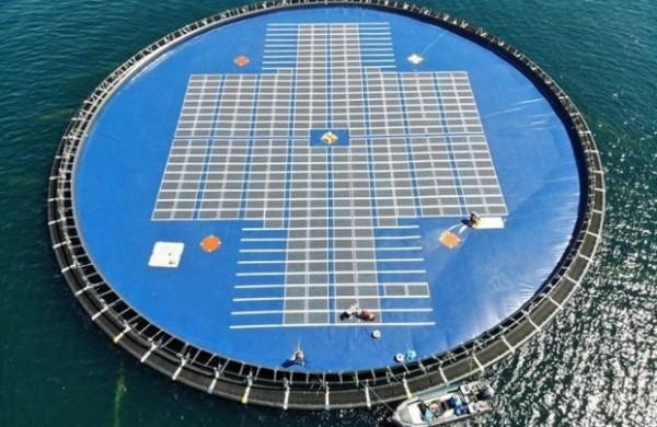 idroelettrico solare
