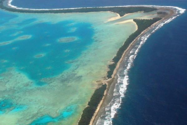 crediti di emissione tuvalu