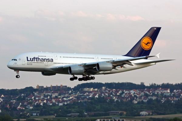 divieto voli nazionali Germania