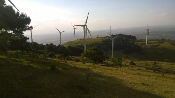 Produzione elettrica europea