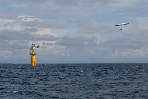 turbine eoliche volanti offshore