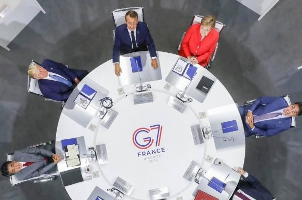 g7 2019