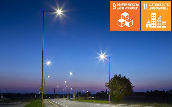illuminazione smart sfida enel openinnovability