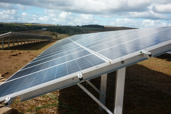 pannelli solari più efficienti