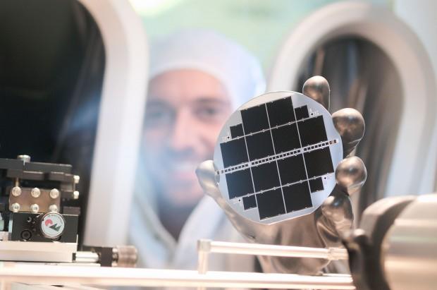 solare multigiunzione