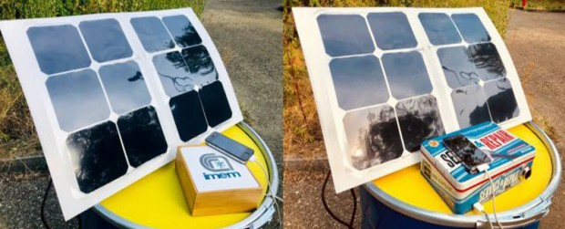 fotovoltaico cnr