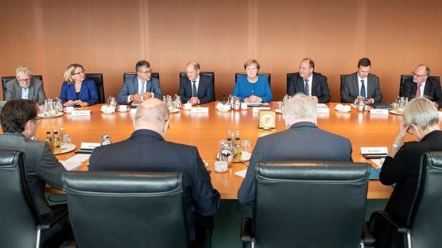piano per il clima germania