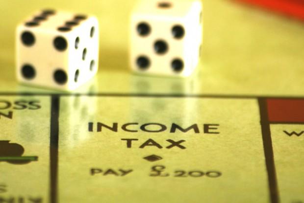 tasse sull'energia